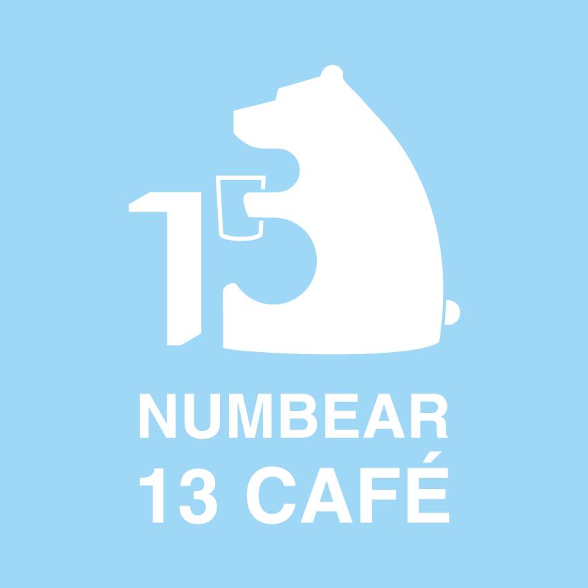 Numbear 13 cafe LOGO.png
